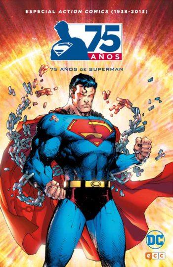 75 años de Superman