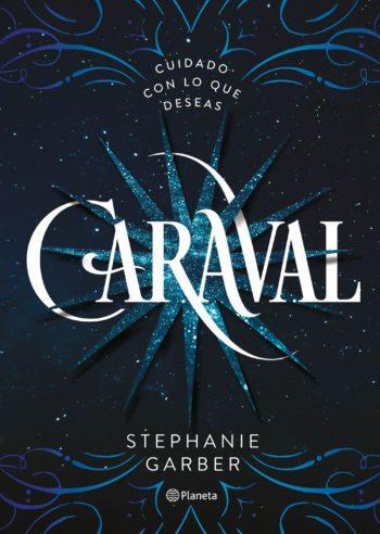 Caraval, de Stephanie Garber