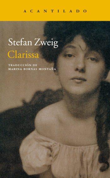 Clarissa, de Stefan Zweig