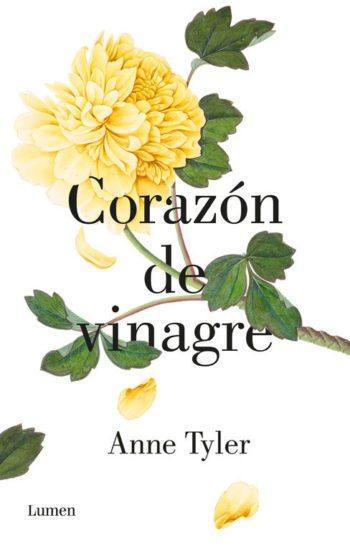 Corazón de vinagre, de Anne Tyler