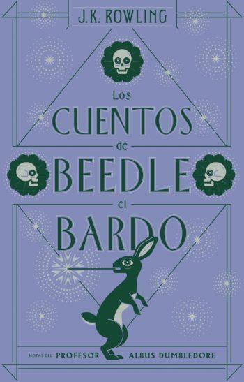 Los cuentos de Beedle el Bardo, de J.K. Rowling