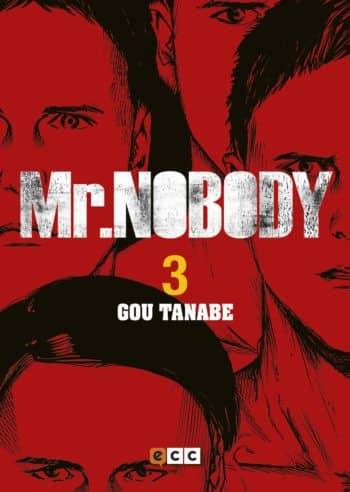 Mr. Nobody 3, de Gou Tanabe