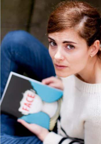Entrevista a Rosario Villajos, autora de 'Face'