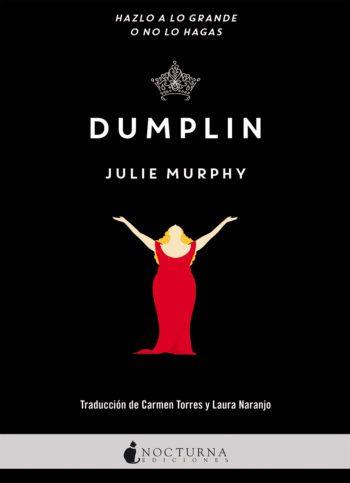 Dumplin, de Julie Murphy