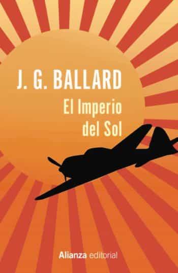El imperio del sol, de J. G. Ballard