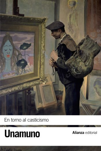 En torno al casticismo, de Miguel de Unamuno