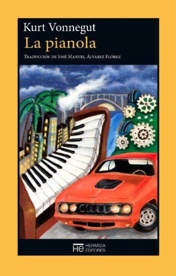 La pianola, de Kurt Vonnegut