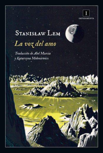 La Voz del Amo, de Stanislaw Lem