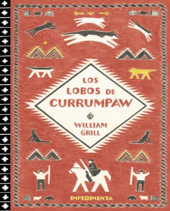 Los lobos de Currumpaw, de William Grill