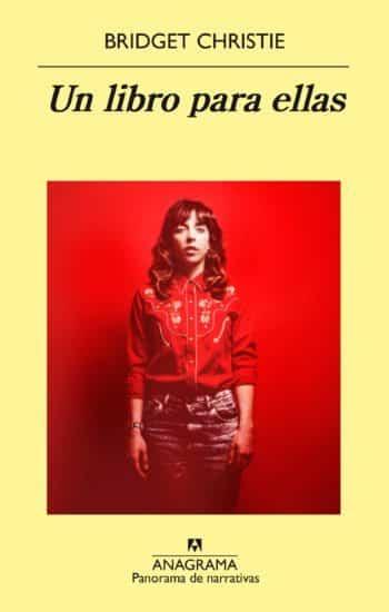 Un libro para ellas, de Bridget Christie