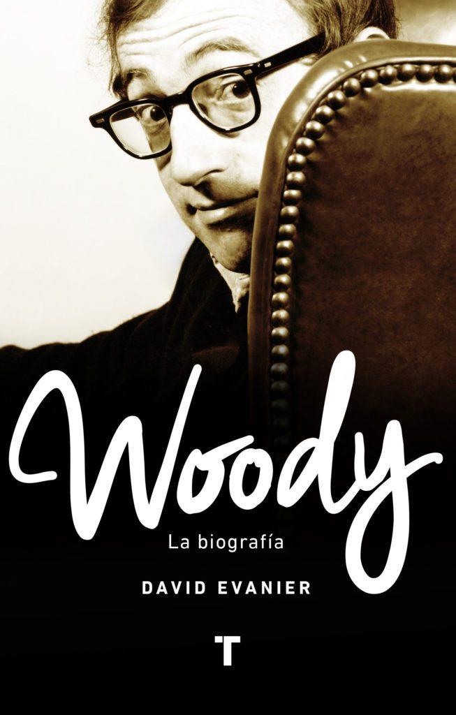 Woody, la biografía