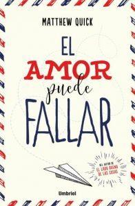 El amor puede fallar