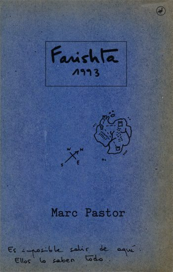 Farishta, de Marc Pastor