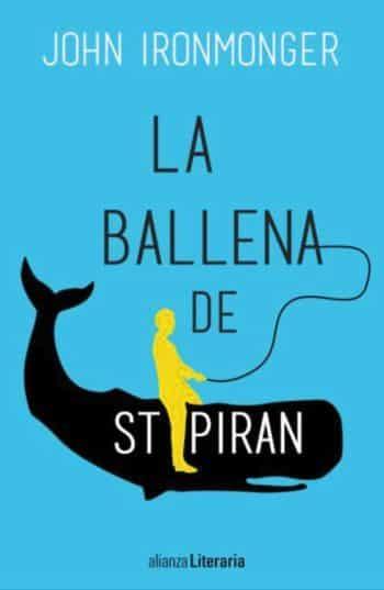 La ballena de St Piran, de John Ironmonger