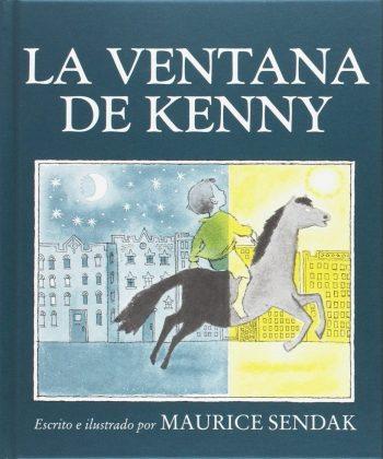 La ventana de Kenny, de Maurice Sendak