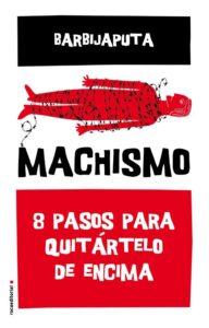Machismo 8 pasos