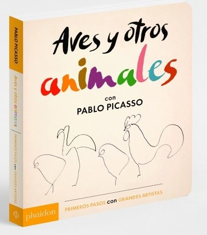 Aves y otros animales