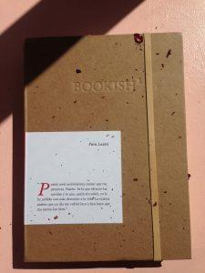 bookish 1
