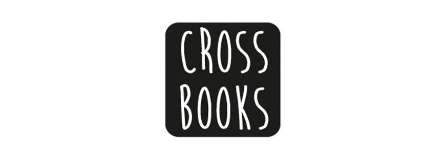 Resultado de imagen de logo destino cross books
