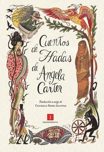 Cuentos de hadas, de Angela Carter