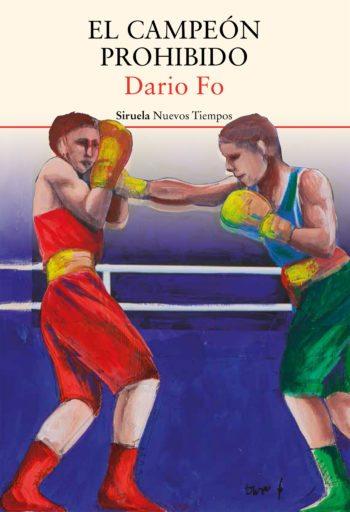 El campeón prohibido, de Dario Fo