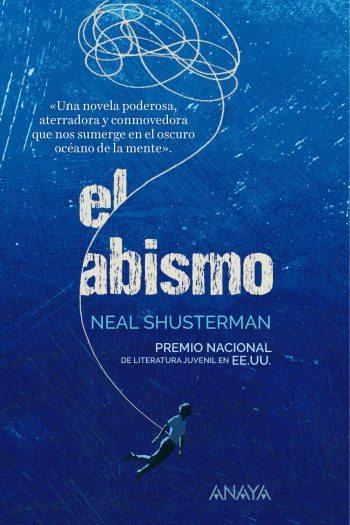 El abismo, de Neal Shusterman