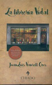 La librería Vidal