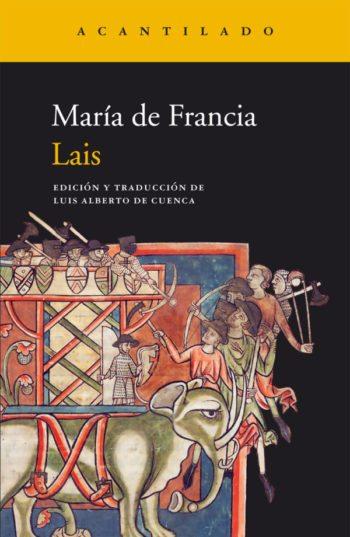 Lais, de María de Francia
