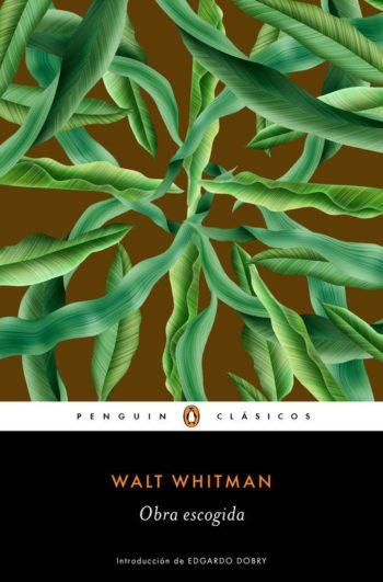 Obra escogida, de Walt Whitman