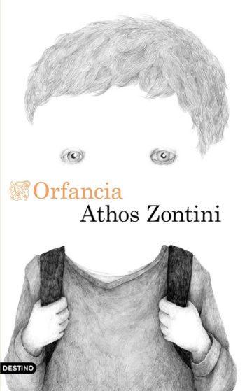 Orfancia, de Athos Zontini