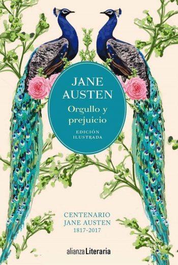 Orgullo y prejuicio, de Jane Austen