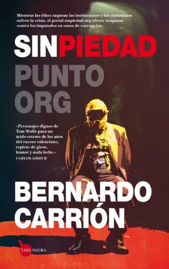 Sinpiedad.org, de Bernardo Carrión