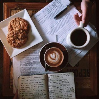 ¿Por qué necesitas un curso de escritura creativa?