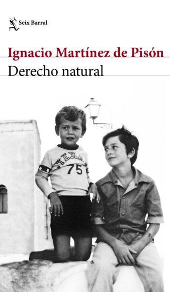 Derecho Natural, de Ignacio Martínez de Pisón