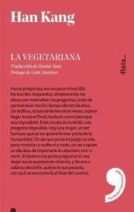 La-vegetariana