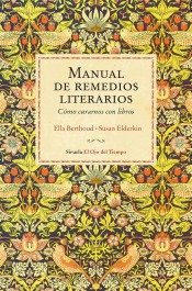 Manual de remedios literarios, de Ella Berthoud y Susan Elderkin