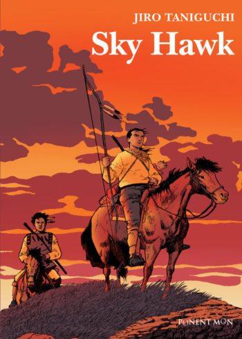 Sky Hawk, de Jiro Taniguchi