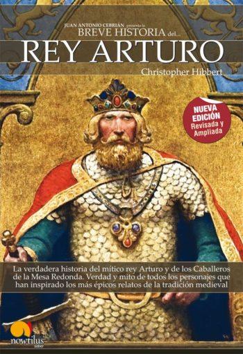 Breve historia del Rey Arturo, de Christopher Hibbert