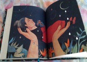 cien años soledad ilustración