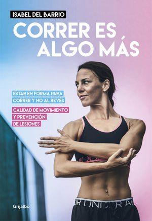 Correr es algo más, de Isabel del Barrio