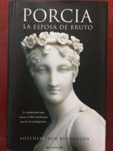 Porcia, la esposa de Bruto