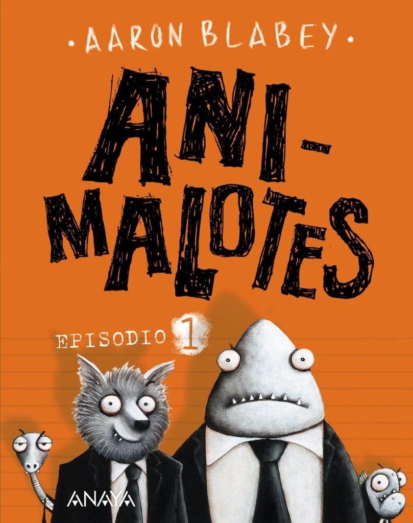 Animalotes 1