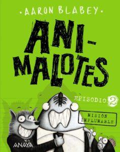 Animalotes 2