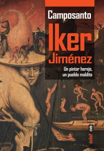 Camposanto, de Iker Jiménez