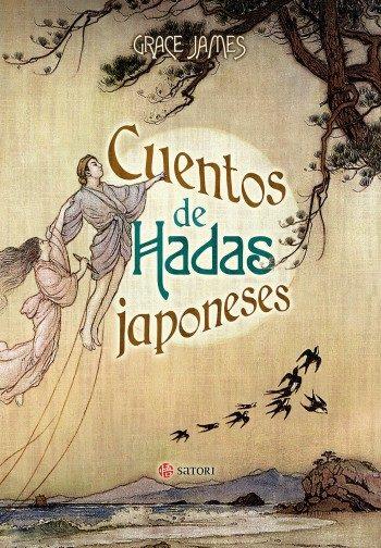 Cuentos de hadas japoneses, de Grace James