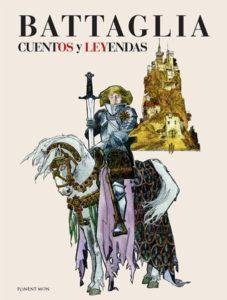 cuentos y leyendas battaglia
