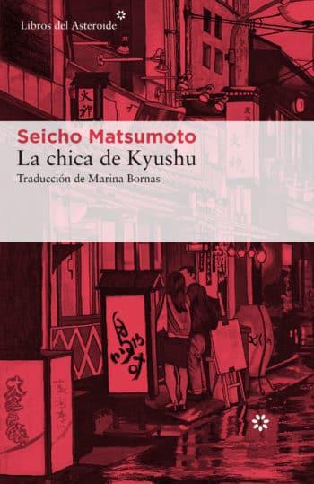 La chica de Kyushu, de Seicho Matsumoto