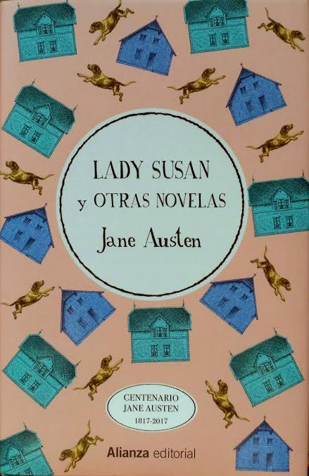Lady Susan y otras novelas