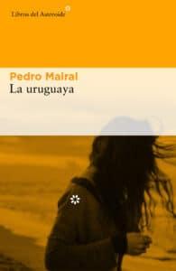 La uruguaya