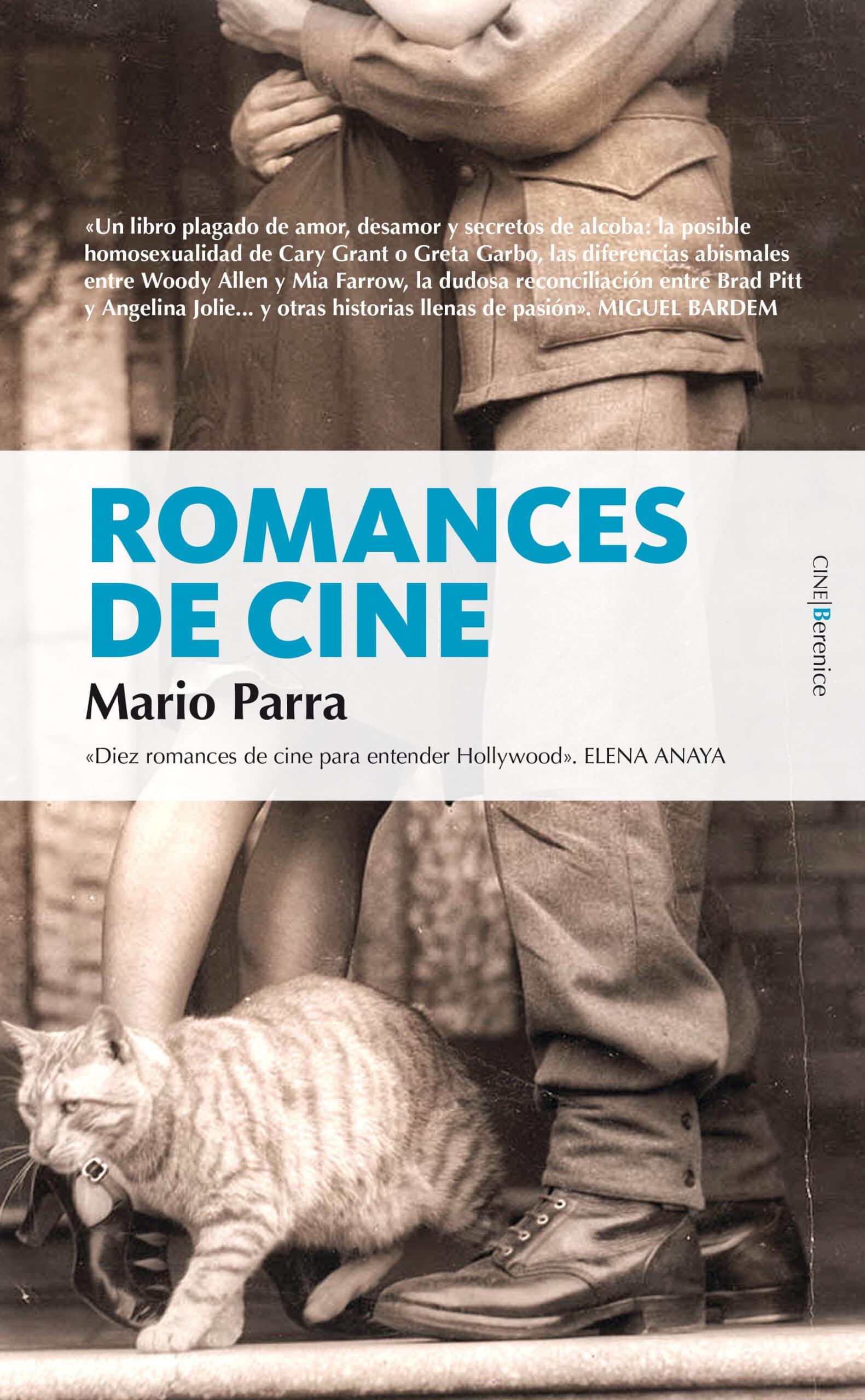 Romances de cine
